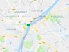Parcours carpe de nuit - Pontoise