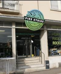 Pike Strike