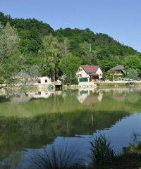 Le Plan d'Eau du Moulin