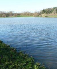 Plan d'eau Le Pont Foulon