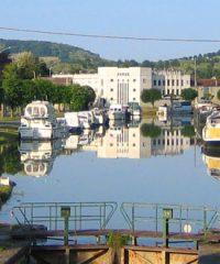 Canal latéral à la Loire – Secteur Saint Satur