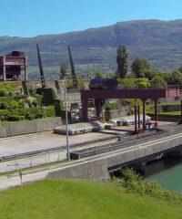 Le Rhône – Secteur Culoz