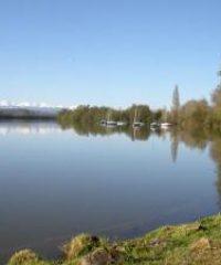 La Garonne – Secteur Salles sur Garonne