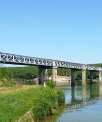La Saône – Secteur Cormoranche-Sur-Saône