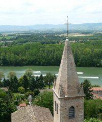 La Saône – Secteur Montmerle-sur-Saône