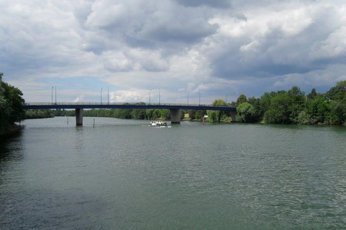 La Seine – Secteur Ris-Orangis
