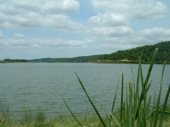 Le lac de Lizet