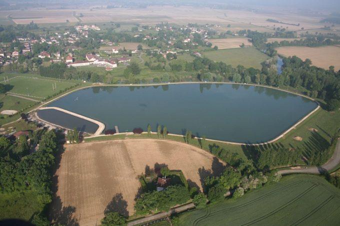 Lac de Plaisance