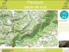 Parcours carpe de nui - Lac de Barrage Le Sablier
