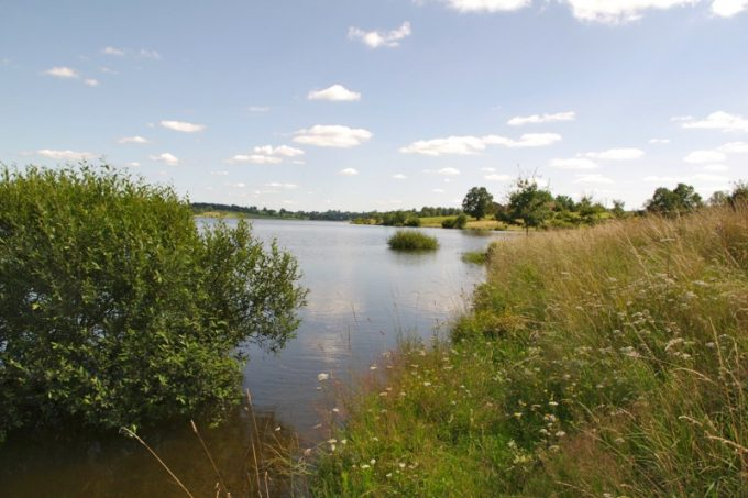 Lac de Mas Chaban
