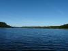 Lac de barrage de Bort les Orgues
